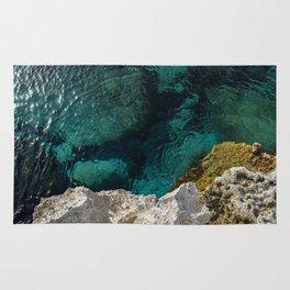 Cyprus Sea III Rug