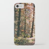 wander iPhone & iPod Cases featuring Wander by Joke Vermeer