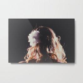 Paola Metal Print