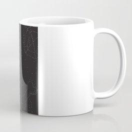 Family Portrait Dog Coffee Mug
