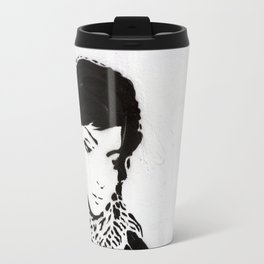The Unseen Freedom Fighters Travel Mug
