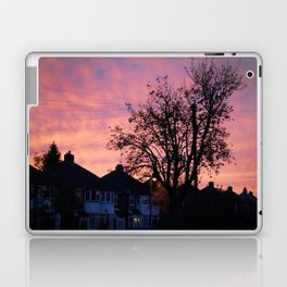 Urban Sunset Laptop & iPad Skin