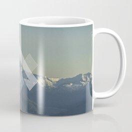 Advantageous Vantagepoint Coffee Mug