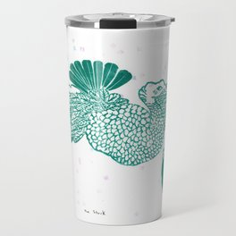 The Stork Travel Mug