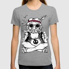 Hippy Master T-shirt