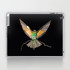 Bird Ripple  Laptop & iPad Skin