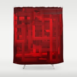 Sleepless DPA150522 Shower Curtain