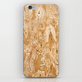 SuperKnotural *Original iPhone Skin