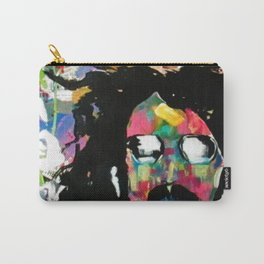 Frank Zappa Pop Art Carry-All Pouch