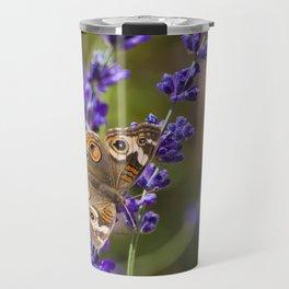 Lavender Landing Travel Mug
