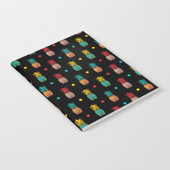 Pineapples! Notebook
