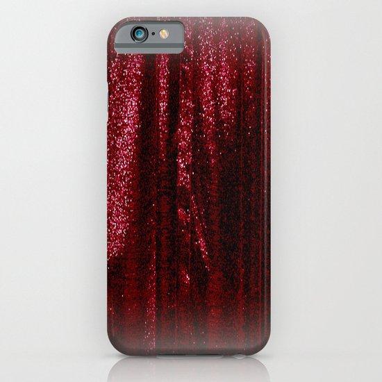Sparkles iPhone & iPod Case