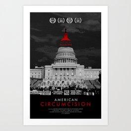 American Circumcision Movie Poster