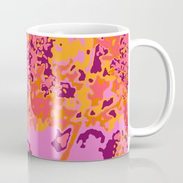 Fleur de Montserrat Coffee Mug