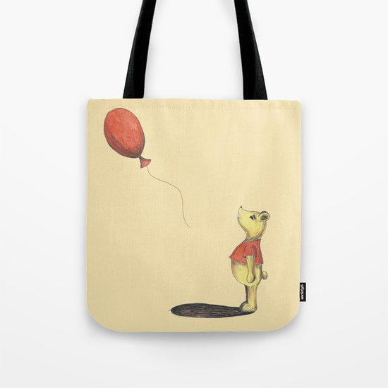 Oh Bother... Tote Bag