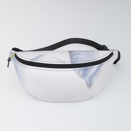 Almost Human Fanny Pack