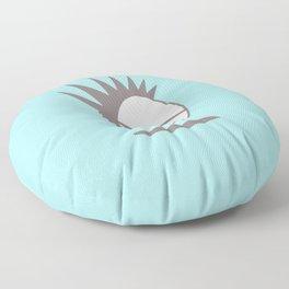 ClonazePunk Floor Pillow