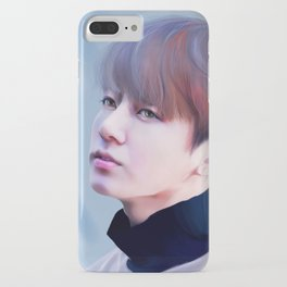 JUNGKOOK BTS iPhone Case