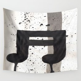 Music to my Ears Wall Tapestry
