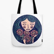 Summerdream Tote Bag
