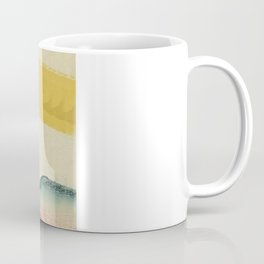 Elephant Balance Coffee Mug
