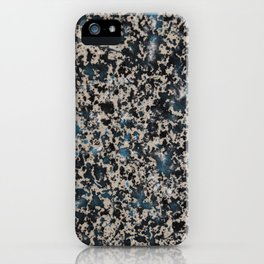 Lorne Splatter #6 iPhone Case