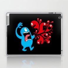 Bloody Hell Laptop & iPad Skin