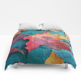 WithrowLeaves Comforters