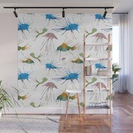 Fishy Wall Mural