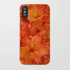 Give me an Orange, Julius Slim Case iPhone X