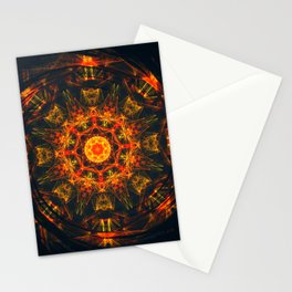 Solstice Stationery Cards