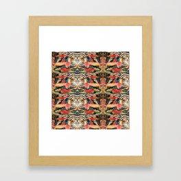 Carey Painting Framed Art Print