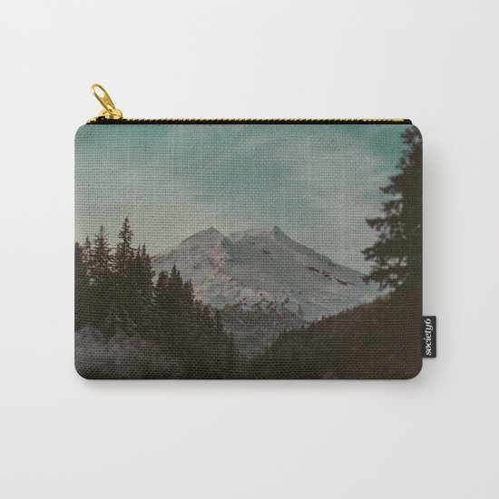 Mt. Baker Carry-All Pouch