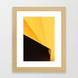 Las Vegas 2049 Framed Art Print