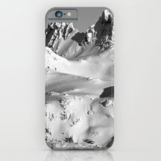 Mt.Fee Landscape series, Whistler BC Canada #5 of 5 iPhone 6 Slim Case
