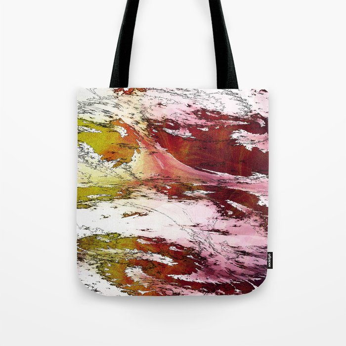 severe weather but tornado Tote Bag