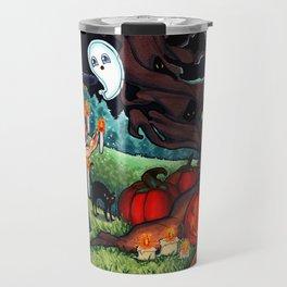 Witching Hour Travel Mug