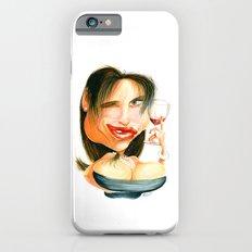 Wine Snob No.4 Slim Case iPhone 6s