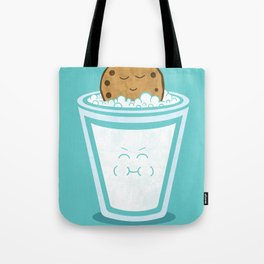 Hot Tub Cookie Tote Bag