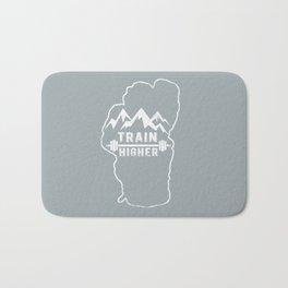 Train Higher Tahoe Bath Mat