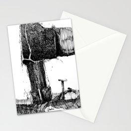 Hammerhead - M Stationery Cards