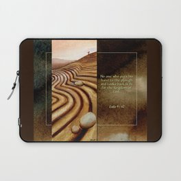 The Plough Laptop Sleeve