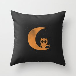 Caffeine FX Throw Pillow