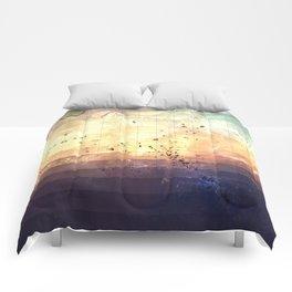 zkyy flyy Comforters