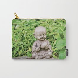Om mani padme hum Carry-All Pouch