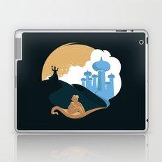 Aladdin Laptop & iPad Skin