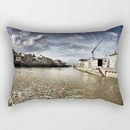 Arno Rectangular Pillow