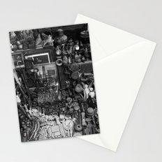 One Man's Possessions Stationery Cards