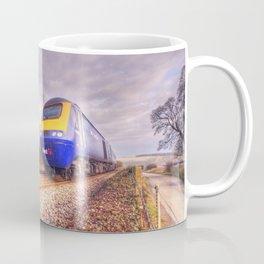 HST at Crofton Coffee Mug