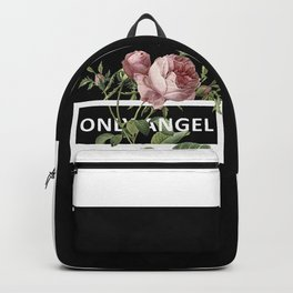 Harry Styles Only Angel graphic artwork Backpack